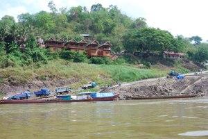 Slow boat (2)
