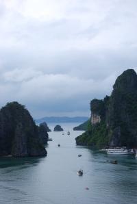 Halong Bay (19)