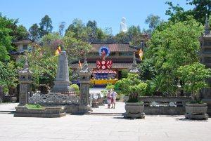 Nha Thrang Pagoda (2)