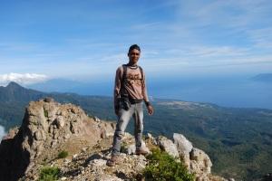 Flores Mount Egon (6)