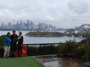 Sydney Zoo (5)