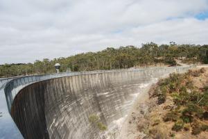 Whispering Dam