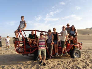 Huacachina - Sand buggy (15)